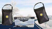 2020 Update //DRY AIR CAR/HOME DEHUMIDIFIER BAG MOISTURE ABSORBER  (2 X Large )