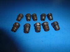 1/8 Breather Vent Fitting 10 Pcs, FREE SHIPPING, WG1431
