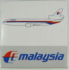 Douglas DC-10 Malaysia Schabak 902/65 1:600 [LX]