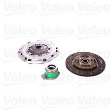 Valeo 52282201 Clutch Kit fits 00-03 Saturn LW1 LS1 LS LW200 L200 L100
