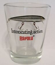 RAPALA   INTOXICATING ACTION    SPORT LURE   SHORT SHOT GLASS