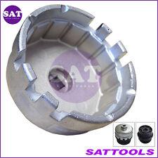 "TOYOTA 4 Cylinder 64.5mm 3/8""  Oil Filter  Cap   F/H"