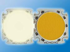 POWER LED 44 x 44 mm Warm Weiß 3200K High-CRI Direktbetrieb an 12VDC