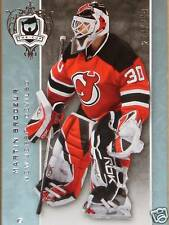 "07-08 UPPER DECK ""THE CUP""  MARTIN BRODEUR 228/249"