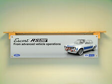 Ford Escort MK1 RS2000 Banner RS 2000 AVO