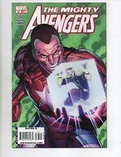 Marvel Comics The Mighty Avengers Volume 1 Book #33 VF+