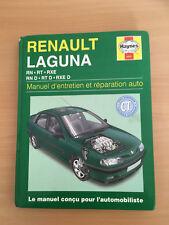 RTA HAYNES RENAULT LAGUNA 1994 à 1996  E28