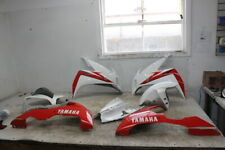 2006 YAMAHA YZF R1  AFTERMARKET FAIRING SET COWLS COWLINGS KIT