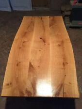 Massive Esstische & Küchentische-Massivholz