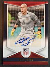 2016 Panini USA Soccer Brad Guzan Autograph 84/99