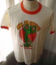 MR.FLORIDA Competitor T-Shirt XL Miami Sun Gym Gang