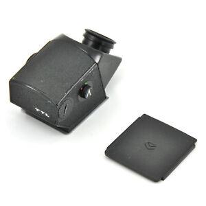TTL Prism Finder For Kiev-88 (CM)/Salut (S)/Hasselblad Cameras! Read!