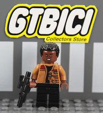 LEGO STAR WARS  MINIFIGURA  `` FINN ´´  Ref 75105 100X100 ORIGINAL LEGO