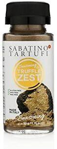 Sabatino Tartufi Truffle Zest Seasoning 50g