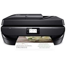 HP OfficeJet 5255 Wireless All-in-One Printer (M2U75A)- INK NOT INCLUDED