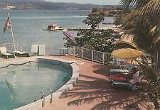 BF17869 martinique l hotel bakoua la piscine france  front/back image