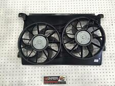 NEW FORD AU THERMO FANS SUIT V6 V8 FALCON FAIRLMONT FUTURA FAIRLANE