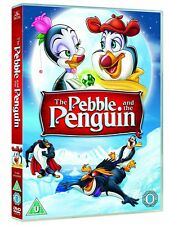 The Pebble And The Penguin (DVD) 5039036053266