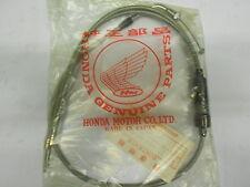 THROTTLE CABLE HONDA CB175 K3 K4 K5 K6 (69 70 71 72 73 74 75 76) CB175K genuine