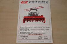 162110) JF paglia Schneider tipo HS 180 150 PROSPEKT 197?
