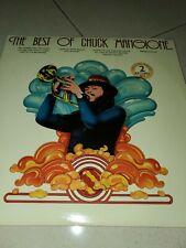 Chuck mangione vinyl