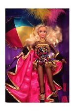 Circus Star Barbie FAO Schwarz Exclusive Limited Edition MIB
