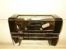ARS MODEL ALFA ROMEO ALFA 155 - BLACK 1:43 - VERY GOOD CONDITION IN BOX