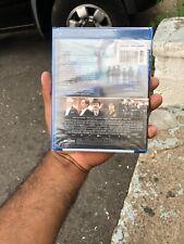 Titanic: Blood  Steel (Blu-ray Disc, 2012, 3-Disc Set)