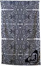 Roxy Hazy Towel - Marshmallow Tribal Vibes Strip - New