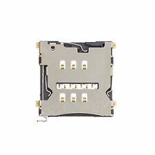 3 X SIM Card Reader Slot Holder Replacement For HTC One X XL X+
