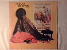 ANDALUSIAN STRINGS The soul of Spain vol. 3 lp