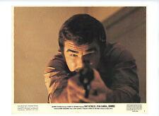 SHAMUS Original Color Movie Still 8x10 Burt Reynolds Thriller 1972 8398