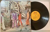 The Tams - The Best of the Tams LP 123 ST-567 1970 Funk Soul VG+