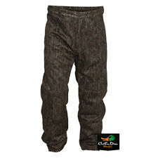542e78cc470a3 BANDED ATCHAFALAYA HUNTING PANTS WIND PROOF FLEECE LINED BOTTOMLAND CAMO  SMALL