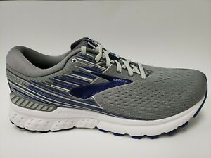 Brooks Adrenaline GTS 19 Running Shoes Mens Size 9.5 4E Extra Wide 110294-058
