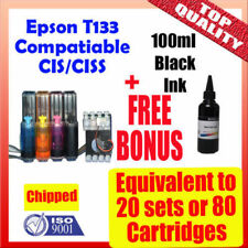 Epson Compatible Printer Ink Cartridges