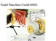 Unold 68801 Nudelmeister - Nudelmaschine -Teigmaschine