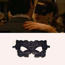 Catwoman Batman Sexy Lace Hollow make-up Party ball Fancy Dress Masks Elegant V1