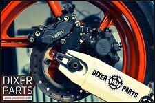 Handbrake Honda CBR 600F F4 F4i F4i PC35  bracket adapter mount