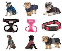 Ancol Dog Coats, Harnesses and Collars - FREE P&P!
