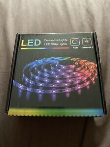 Dream colour 20m led strip lights with remote uk Indoor