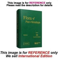 Flora of the Pan-Himalaya: Volume 30 : Brassicaceae, Hardcover (ISE)