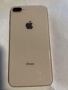 Apple iPhone 8 Plus - 256GB - Gold (Metro PCS)