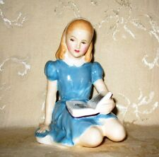 "Royal Doulton Figurine HN 2158 ""Alice"""