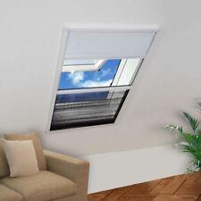 vidaXL Insektenschutz Jalousie Fenster Plissee Fliegengitter mehrere Auswahl