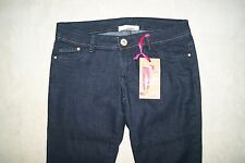 Tally Weijl BNWT Ladies Skinny Fit Stretchy Jeans Jegging Size 12