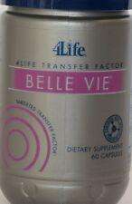 4LIFE Transfer Factor BELLE VIE (1  BOTTLE) ** FREE SHIPPING ** EXP. 2019