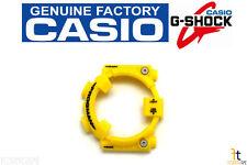CASIO G-Shock Frogman GF-8250-9J Original Yellow BEZEL Case Shell