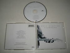 ERIC CLAPTON/SLOWHAND(POLYDOR/531 825 2)CD ALBUM