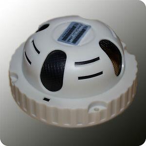 "Rauchmelder Tarn-Überwachungs-Kamera - Farbe - 700 TVL OSD mit UTC-1/3"" SONY CCD"